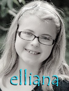 Elliana, 11 years