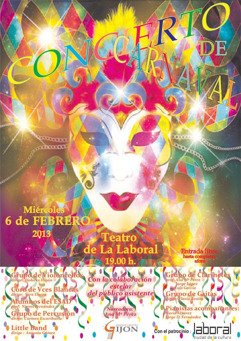 Ritmo y sonido del lenguaje musical concierto de for Teatro de la laboral