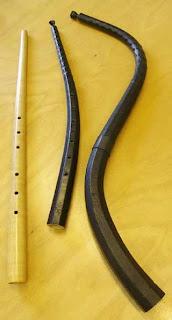 Musical Instruments - Cornett
