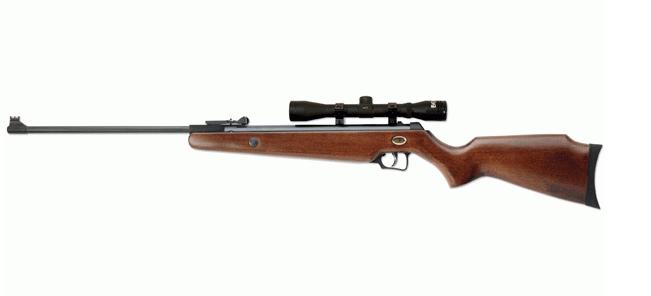 carabina de press u00e3o beeman 4 5 e 5 5mm coronha de madeira
