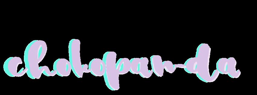 ChokoPan-da