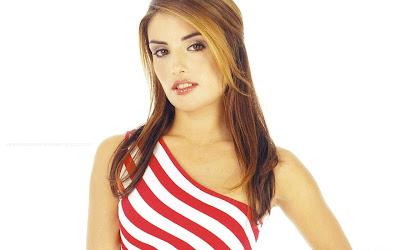 Ada Nicodemou actress wallpapers
