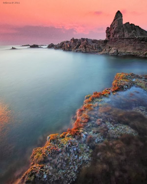 Landscape Photography by Toni Fernandez