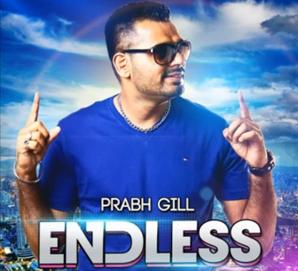 Audio: ENDLESS - Prabh Gill - ONE WISH [Ik Reej]
