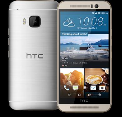 HTC One M9 ₦82,000