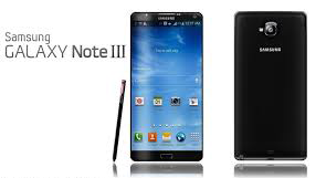 Samsung Galaxy Note III launch date 'leaked'