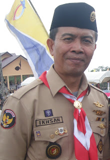 Wakil Ketua Bidang Pembinaan Anggota Dewasa