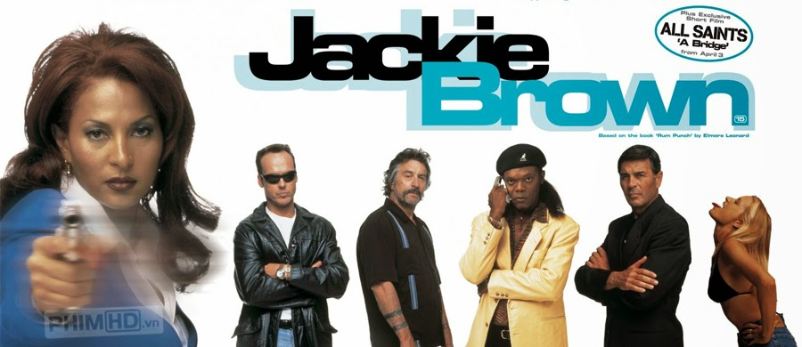Kế Hoạch Của Jackie - Jackie Brown - 1997