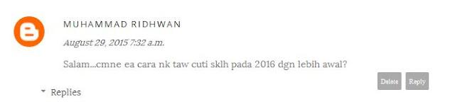 Ask Fadzi Razak