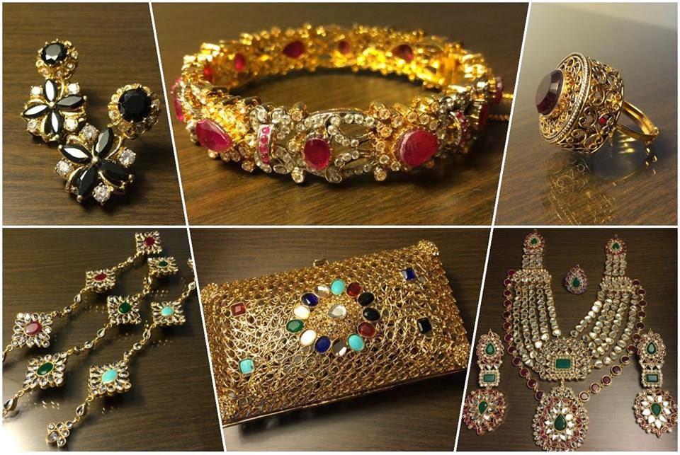 zaheen kamran fine silver jewellery