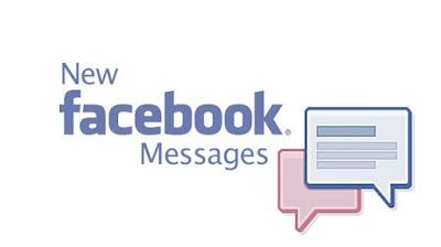 Pesan Facebook