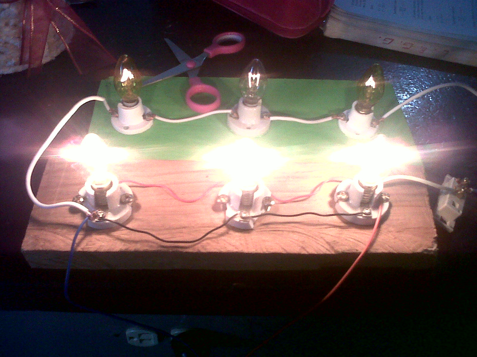 Circuito Electrico Basico : Símbolos eléctricos y electrónicos símbolos de circuitos