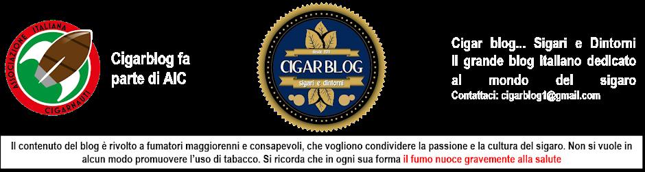 Cigar Blog...sigari e dintorni