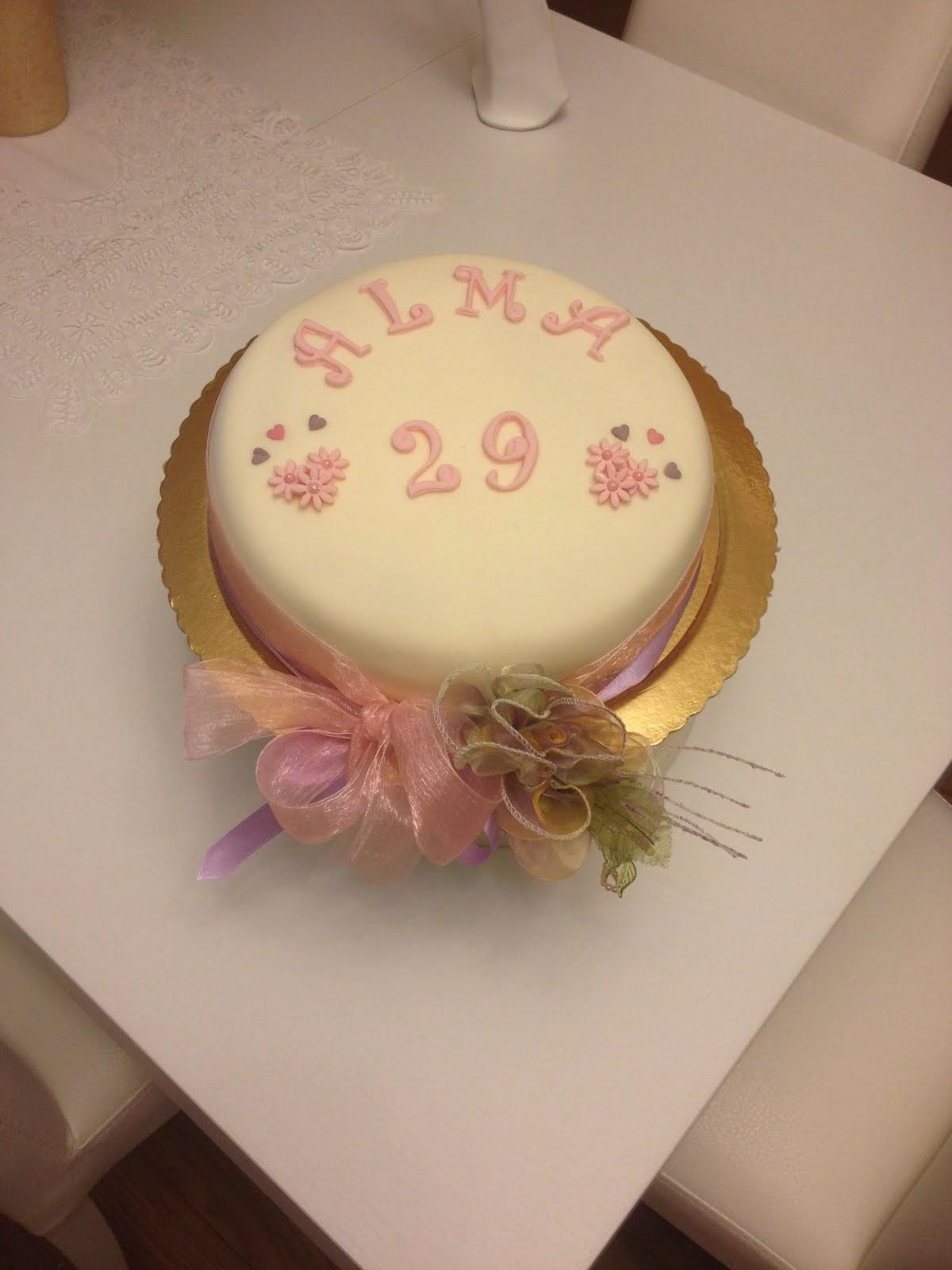 torta comple Alma