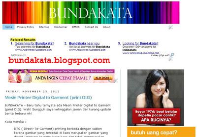Jasa Tukang Blog