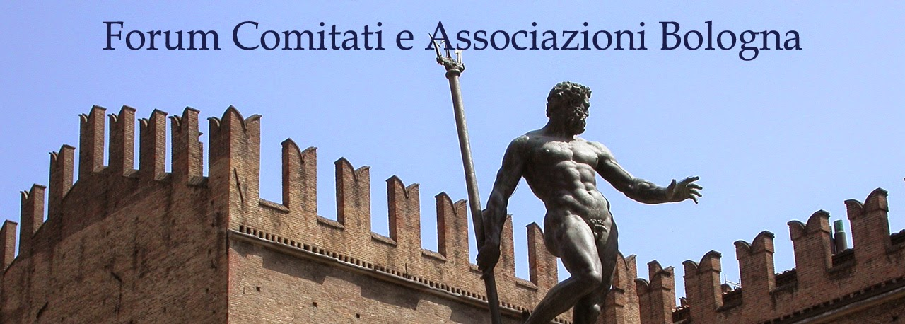 Forum dei Comitati e delle Associazioni Bologna