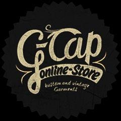 G-Cap Online Store, OPEN!