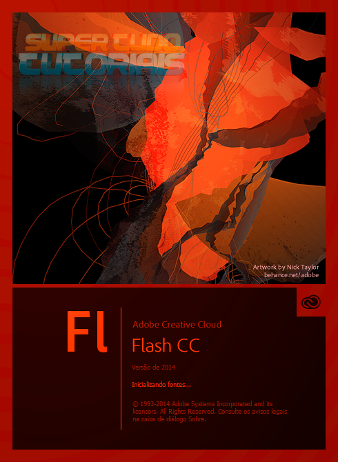 pagina web en adobe flash cs6 crack