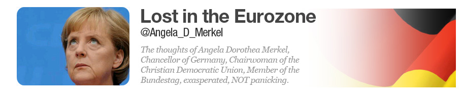 Lost in the Eurozone