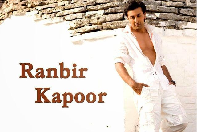 Ranbir Kapoor Wallpapers Free Download