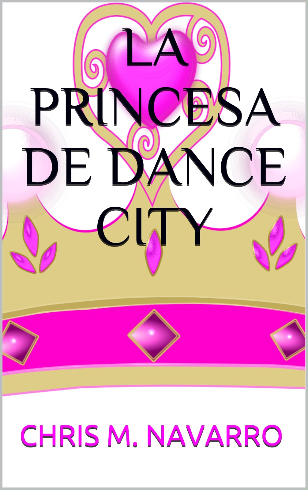 LA PRINCESA DE DANCE CITY