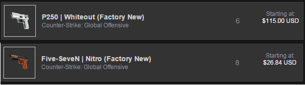 Different types of fades csgoprizes
