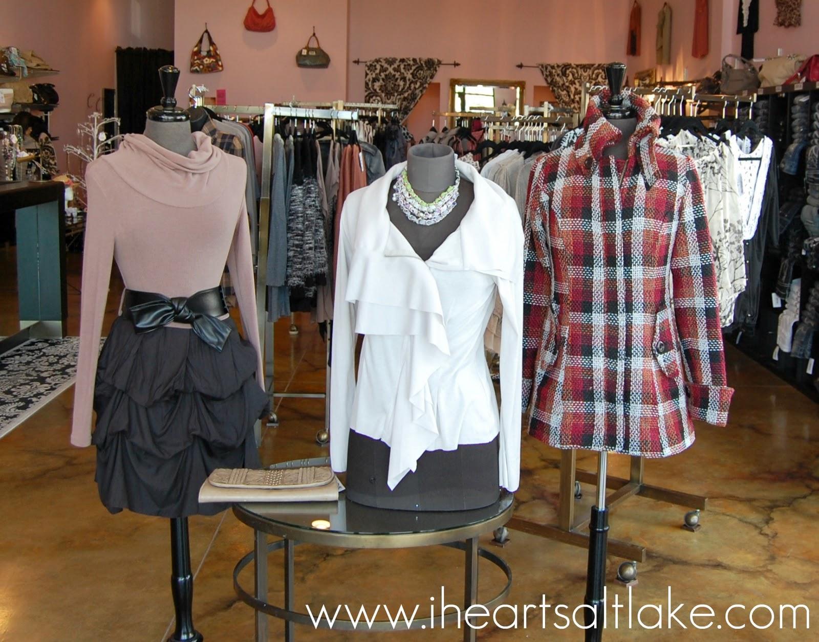 Plus size clothing stores in salt lake city utah