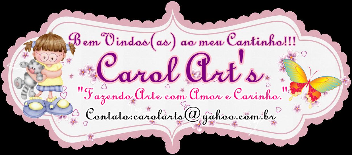Carol Art's
