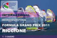 International Windsurfing Grand Prix 2011 Riccione