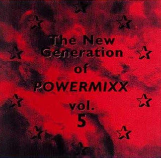 Power Mixx - Power Mixx 5 - The New Generation Megamix