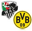 Wolfsberger AC - Borussia Dortmund