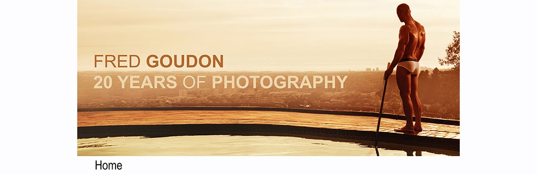 Fred Goudon 20 years of Photography