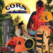 GORA-опрема