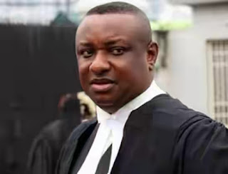Atiku left APC for one reason – Festus Keyamo