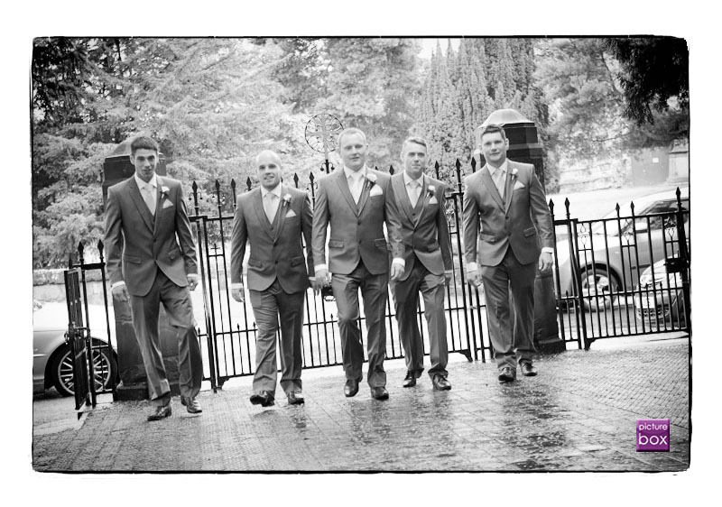 Picture Box Wedding Photography Rugeley