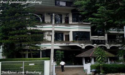 Hotel Puri Gardenia - Hotel Murah di Bandung