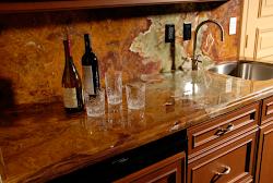 Granite Bars