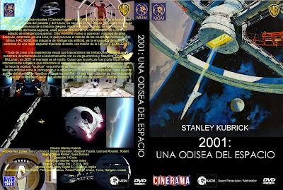 2001: Una odisea en el espacio | 1968 | 2001: A Space Odyssey