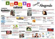 Axenda Cultural 18