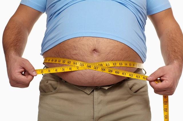 Tips mudah kempiskan perut