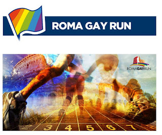 RISULTATI Roma Gay Run 2015