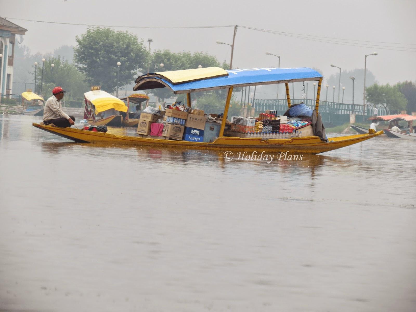 Shikara Sellers