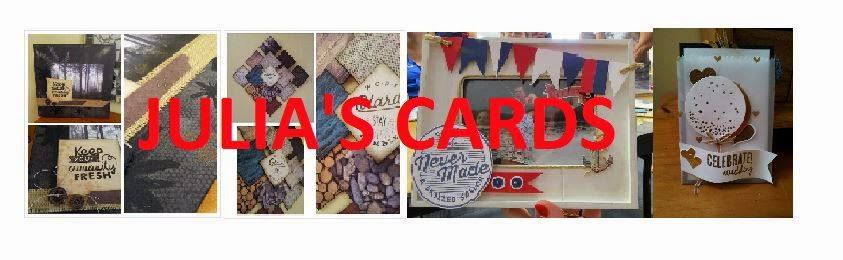 Julia's Cards