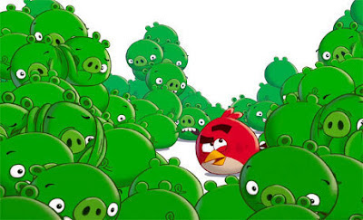 Download Bad Piggies 2012 Full Version