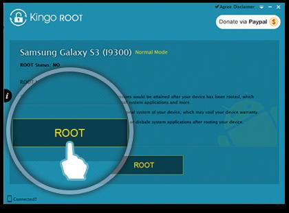Cara Me Root Android Versi Kitkat | Blogger Tondano
