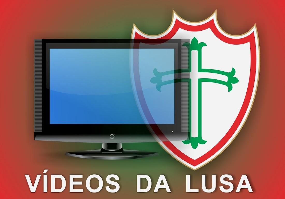 VÍDEOS DA LUSA