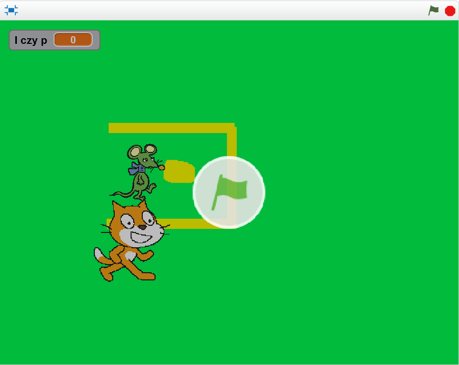 http://scratch.mit.edu/projects/21192606/#fullscreen