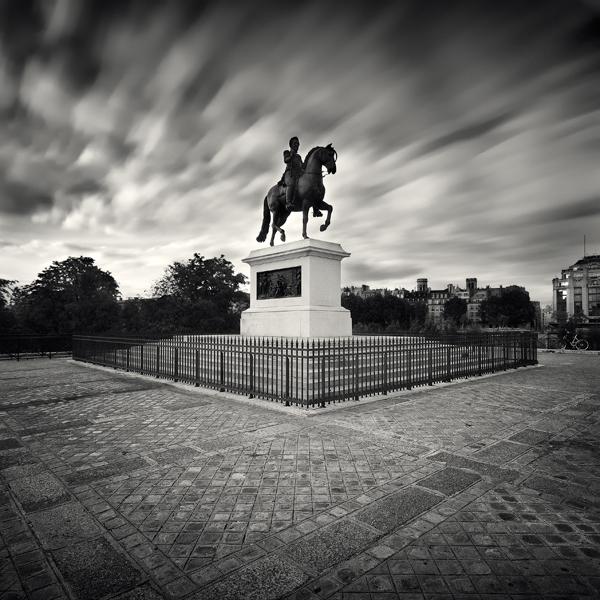 fotografía blanco y negro
