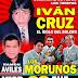 Iván Cruz y Los Morunos en Arequipa - 29 de enero
