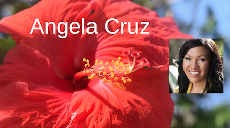 """CruzTube"" with Angela Cruz"